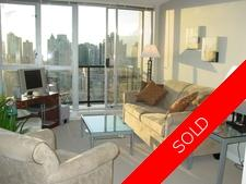 Yaletown Apartment/Condo for sale: OSCAR 1 bedroom 584 sq.ft. (Listed 2017-08-14)