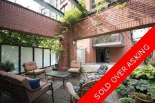 Yaletown Apartment/Condo for sale: Concordia 1 2 bedroom 1,062 sq.ft. (Listed 2017-08-18)