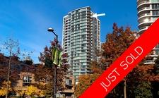 Yaletown Apartment for sale: Waterworks 1 bedroom 802 sq.ft. (Listed 2018-04-02)
