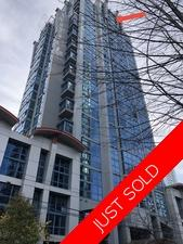 Yaletown Apartment for sale: Space Studio 446 sq.ft. (Listed 2019-02-25)