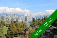 Fairview Condo for sale: Fairview Slope 2 bedroom 1,107 sq.ft. (Listed 2015-09-29)