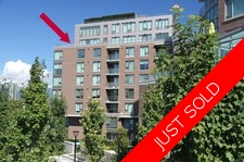 False Creek Apartment/Condo for sale: Maynards Block 2 bedroom 1,133 sq.ft. (Listed 2017-01-16)