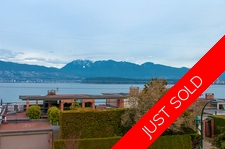 Kitsilano Half Duplex for sale:  2 bedroom 1,652 sq.ft. (Listed 2018-03-22)