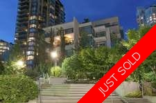Lower Lonsdale Condo for sale:  1 bedroom 540 sq.ft. (Listed 2018-04-21)