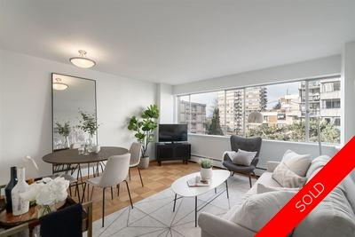 West End VW Apartment - Co-Op for sale: The Safari 1 bedroom 582 sq.ft. (Listed 2020-01-15)