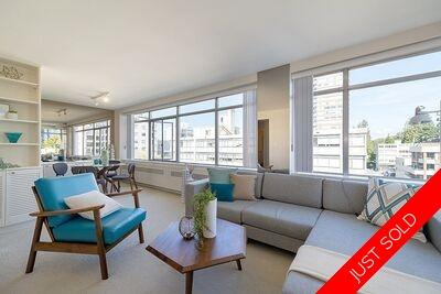 West End Apartment - Co-Op for sale: Parkwood Manor 1 bedroom 635 sq.ft. (Listed 2020-08-05)