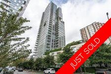 Yaletown Apartment/Condo for sale: Pomaria 1 bedroom 724 sq.ft. (Listed 2020-09-27)